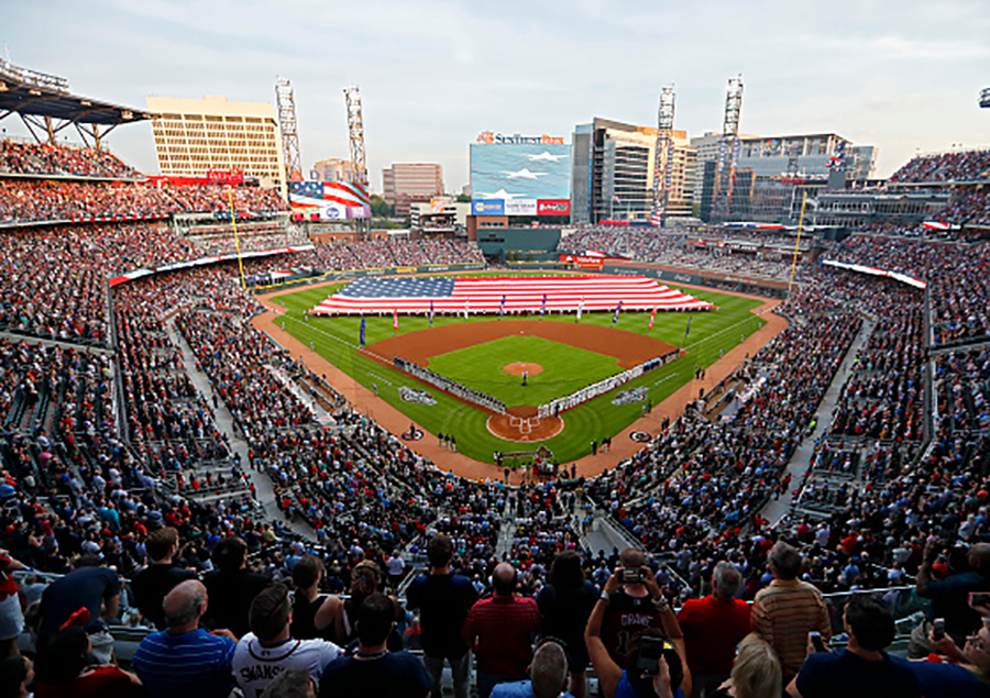 Fiscal Impact Study Shows Braves, Battery ATL a Boon for Cobb