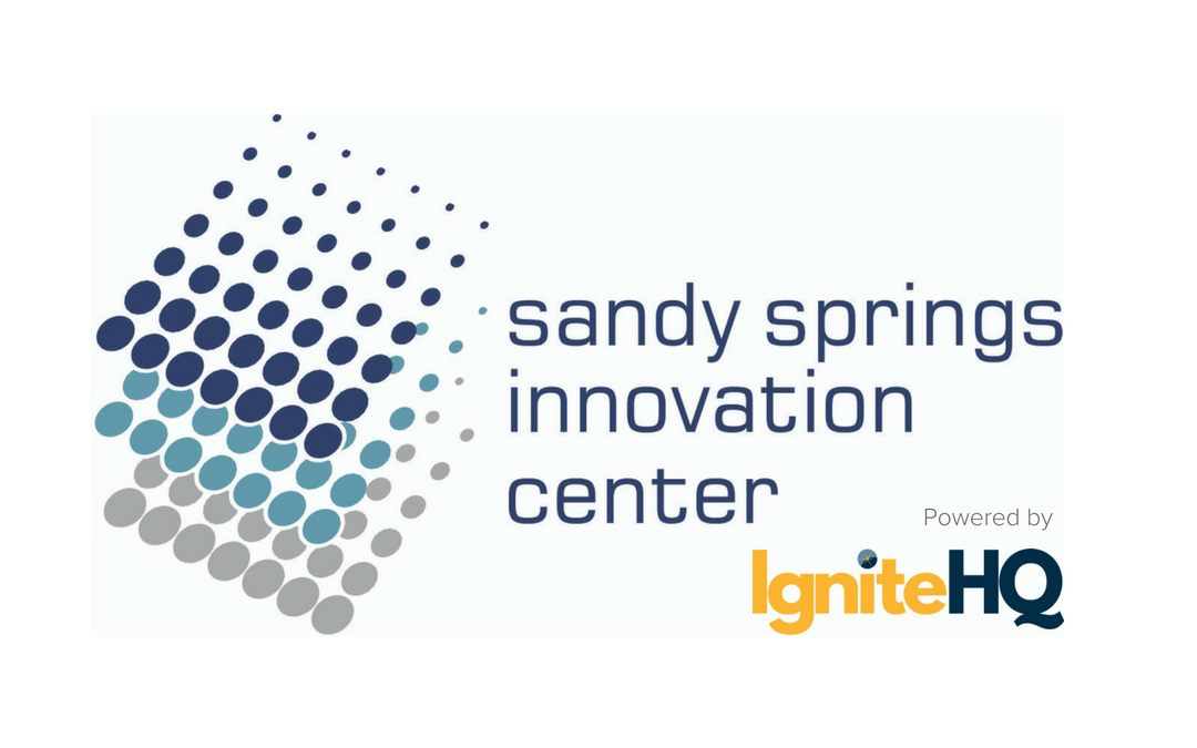 IgniteHQ Powers Sandy Springs Innovation Center  New Collaboration Aids Local Entrepreneurs