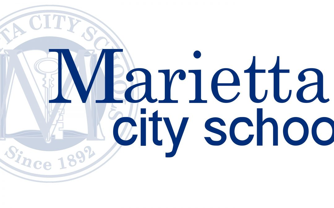 Marietta City Schools Breaks Ground on College  and Career Academy
