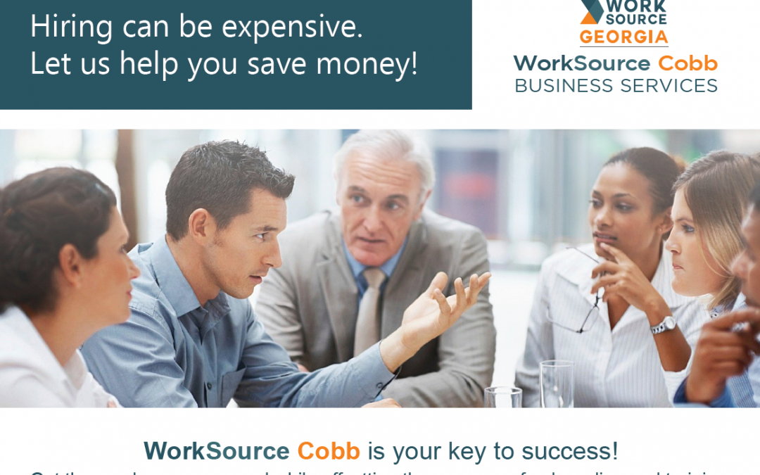 WorkSource Cobb calls for applications to help Cobb residents, businesses affected by pandemic